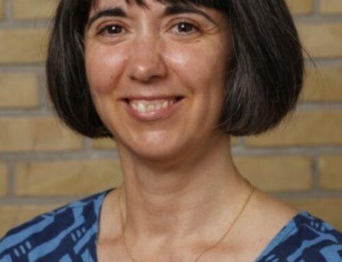 Amanda Fossat (AF)