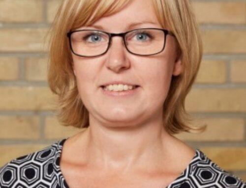 Anne Mette Kragh Nygaard (AM)
