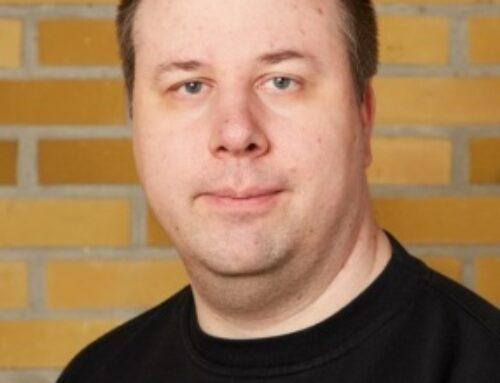 Henrik Lind (HLI)